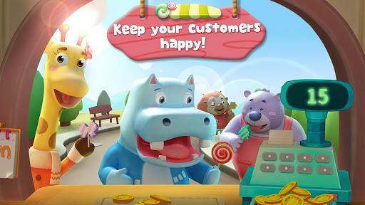 Little Panda's Candy Shop apktram screenshots 4