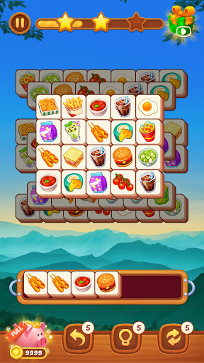 Tile Frenzy: Triple Crush & Tile Master Puzzle  screenshots 19
