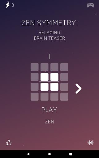 Zen Symmetry: Relaxing Puzzle Game 0.9.4 screenshots 14