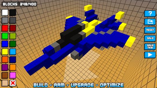 Hovercraft: Takedown MOD APK 1.6.3 (Unlimited Money) 2