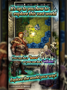 Seek Of Souls – An Unlimited adventure Mod Apk (Unlimited Money) 10