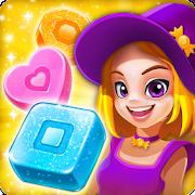 Gummy Blast: Tap-Match Puzzle