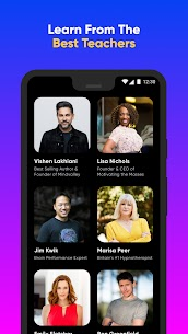 Mindvalley  Learn and Transform Your Life Apk Download 4