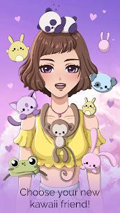 Anime Avatar Creator: Make Your Own Avatar 5