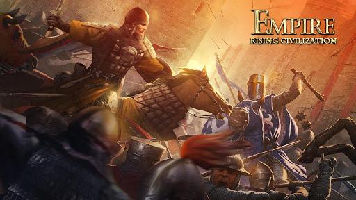 Empire:  Rising Civilizations 1.4.2 screenshots 1