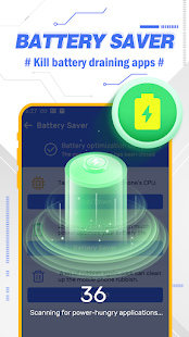 Image For Speed Cleaner-Super Cleaner, Booster Versi 1.0.3 4