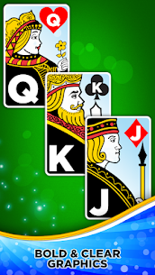 GIANT Senior Solitaire Games 2.1 Download Mod APK 2