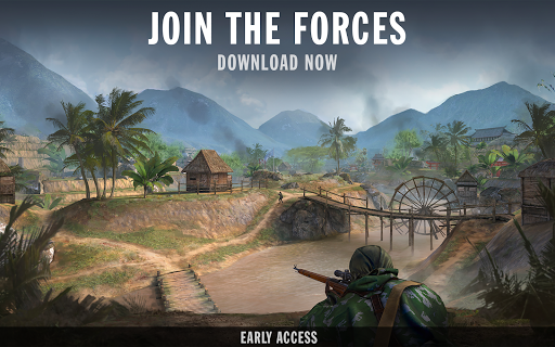 Forces of Freedom (Early Access) 5.7.0 screenshots 14