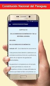 How To Run Constitucion Nacional del Paraguay App On Your PC (Windows & Mac) 2