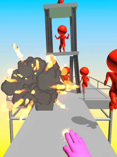 Magic Finger 3D 1.1.3 screenshots 21
