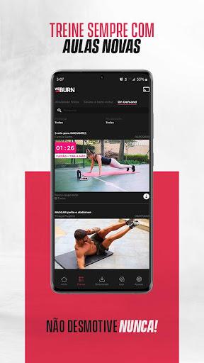 Foto do Weburn: Exercício para emagrecer, Yoga e dieta