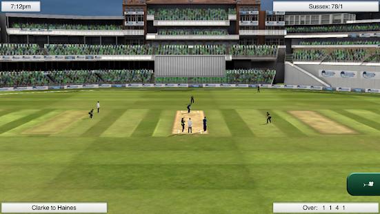 Cricket Captain 2019 1.0 screenshots 4