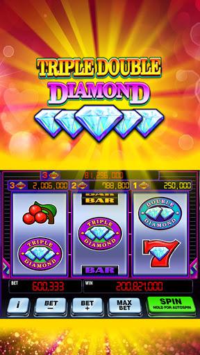 Double Rich Slots - Free Vegas Classic Casino 1.6.0 screenshots 6