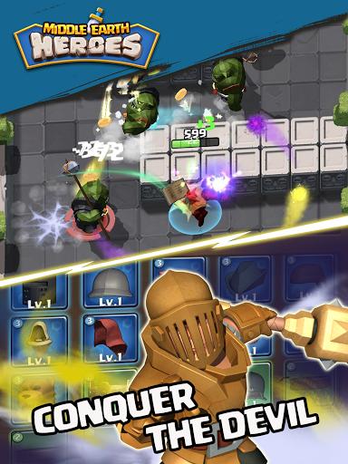 Middle Earth Heroes  screenshots 11