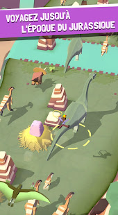 Rodeo Stampede: Sky Zoo Safari screenshots apk mod 4