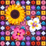 Witch's Garden: puzzle