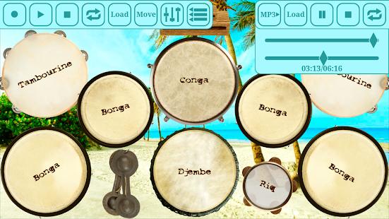 Drums 4.08 Screenshots 14