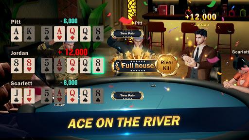 Hi Poker 3D:Texas Holdem  screenshots 1