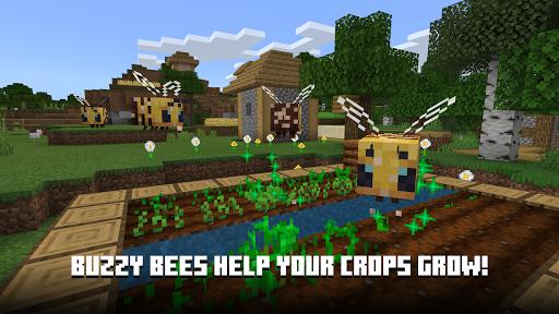 Minecraft Trial 1.16.40.02 screenshots 1