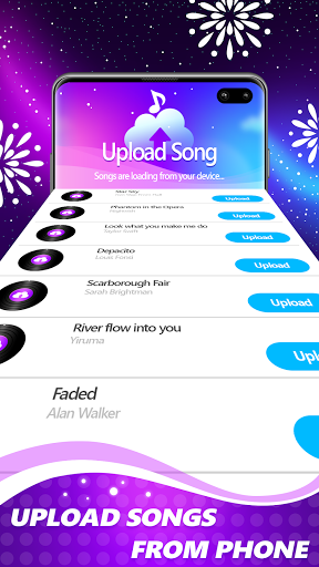 Catch Tiles Magic Piano: Music Game 1.0.2 screenshots 7