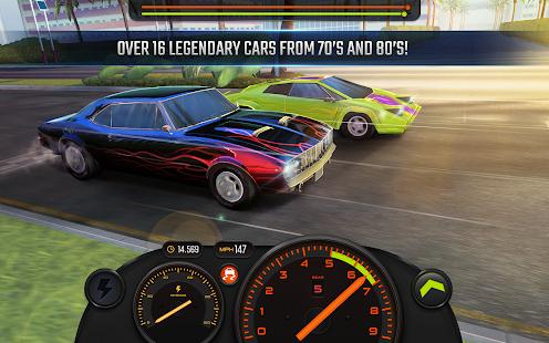 Racing Classics PRO: Drag Race & Real Speed screenshots 9