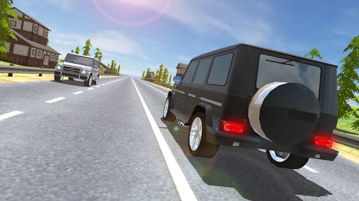 Offroad Car G  Screenshots 9