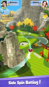 Download Golf Rival MOD APK [Unlimited Money/Coins/Gems] For Android 3