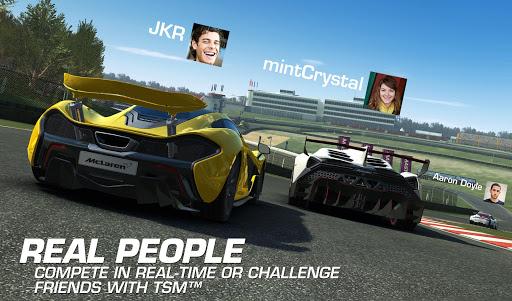 Real Racing  3 apktram screenshots 13