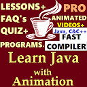 Java Programming with Compiler & Videos [Premium]