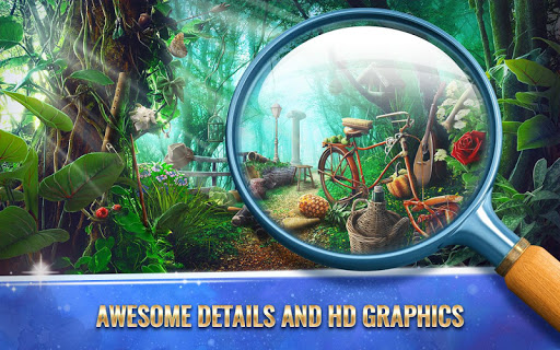 Hidden Objects Fairy Tale  Screenshots 12