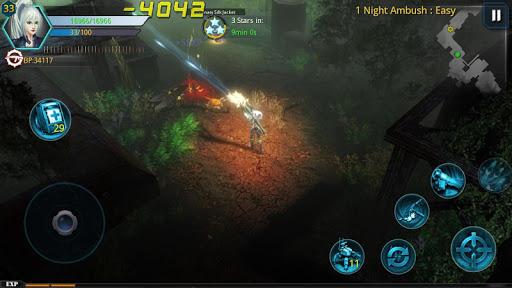 Broken Dawn:Trauma 1.5.0 screenshots 5