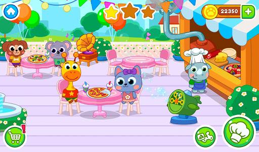 Pizzeria for kids! 1.0.4 screenshots 15