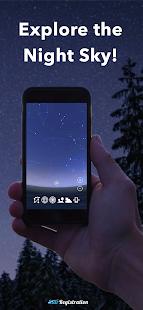Star Finder Free - Sky Map - Night Sky Stars