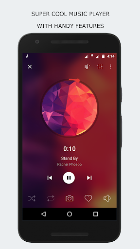 Augustro Music Player (67% OFF)
