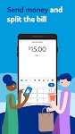 screenshot of PayPal Mobile Cash: Send and Request Money Fast