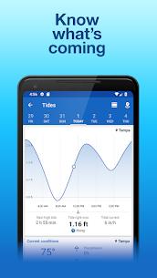 Fishing Points GPS Tides v3.4.2 Pro APK 4