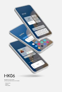 Harmony for KLWP APK (PAID) Download Latest Version 3