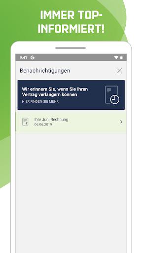 Mein mobilcom-debitel  screenshots 5