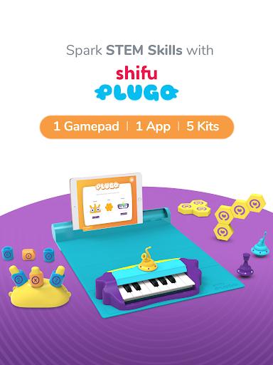 Shifu Plugo android2mod screenshots 15