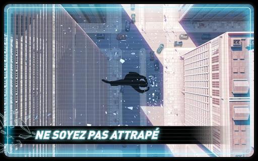 Code Triche Vector (Astuce) APK MOD screenshots 5