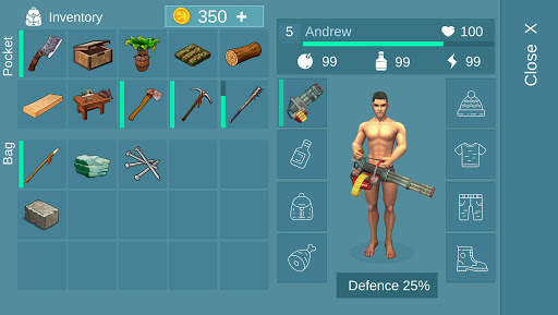 Jurassic Island 2: Lost Ark Survival apkmr screenshots 15