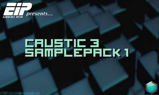 Caustic 3 SamplePack 1 For PC Windows (7, 8, 10, 10X) & Mac Computer Image Number- 5