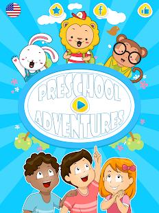 Preschool Adventures 1
