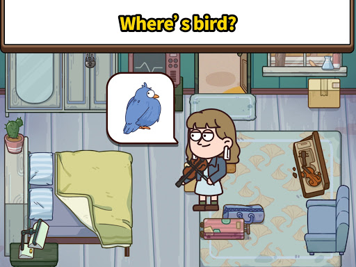Case Hunter - Can you solve it?  screenshots 23