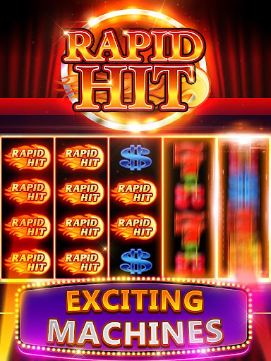 RapidHit Casino - BEST Slots android2mod screenshots 10