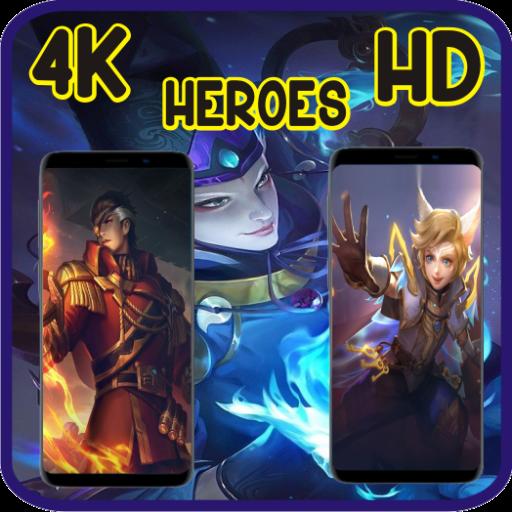Skin ML Mobile Hero Wallpaper 4K HD