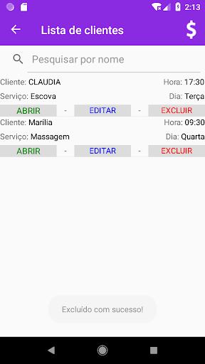 admin hall screenshot 3
