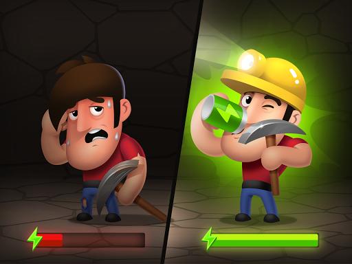 Diggy's Adventure: Challenging Puzzle Maze Levels screenshots 6