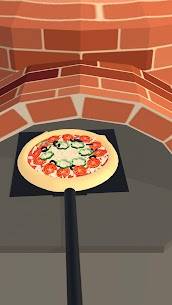 Pizzaiolo! Mod Apk (Unlimited Money) 4