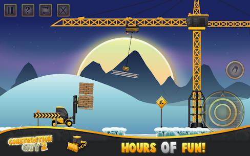 Construction City 2 Mod Apk 4.0.7 (Free Shopping) 8
